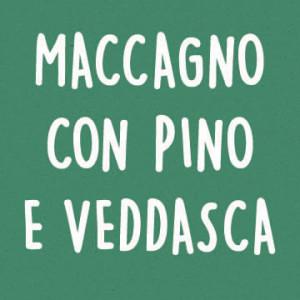 Maccagno-Pino-Veddasca