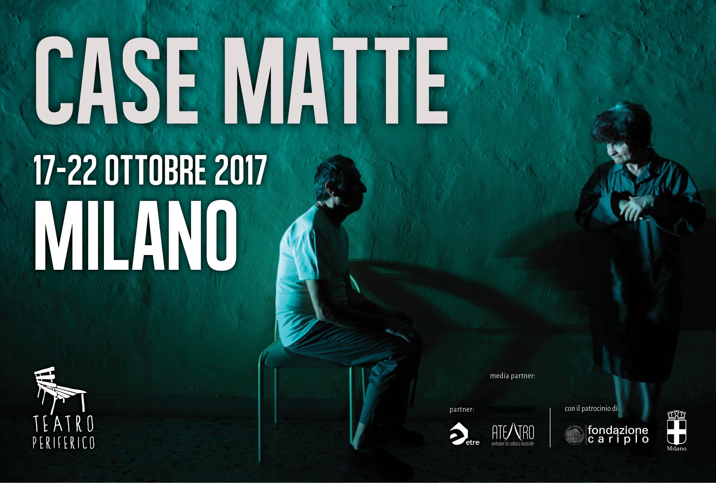 Immagine CASE MATTE sito Milano