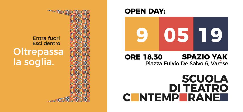 Open Day-Scuola